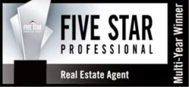 5-star-professional-rating