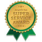 Dan Brassil, Angie's List Award for Real Estate in St. Louis